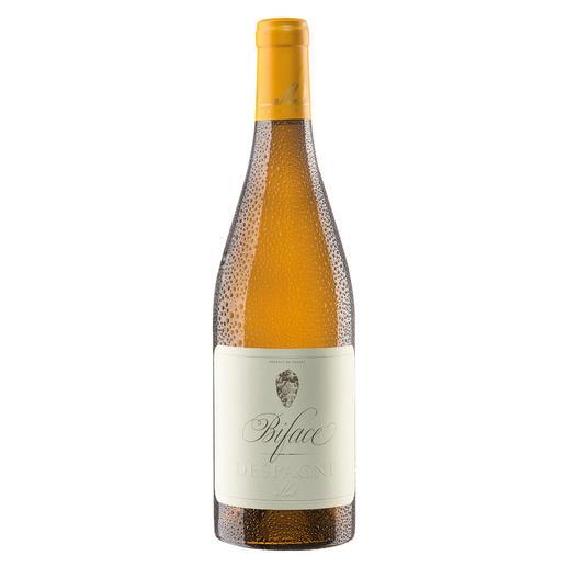 Biface Blanc 2018, SAS Vignobles Despagne, Bordeaux, Frankreich - Understatement pur – der neue Wein von Thibault Despagne.