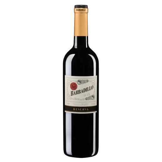 """Barbadillo Reserva 2013, Bodegas Pirineos, Somontano, Spanien - Der """"beste Rotwein Spaniens"""". Unter 549 (!) Konkurrenten. (Mundus Vini Sommerverkostung 2016 über den Jahrgang 2011)"""