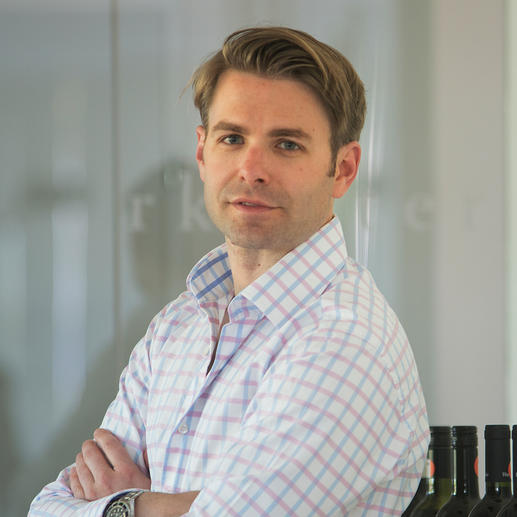 Weinmacher Christof Höpler