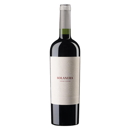 """Solanera 2015, Bodegas Castaño, Yecla, Spanien """"Das ist mein Favorit! 92 Punkte."""" (Robert Parker, Wine Advocate 234, 29.12.2017)"""