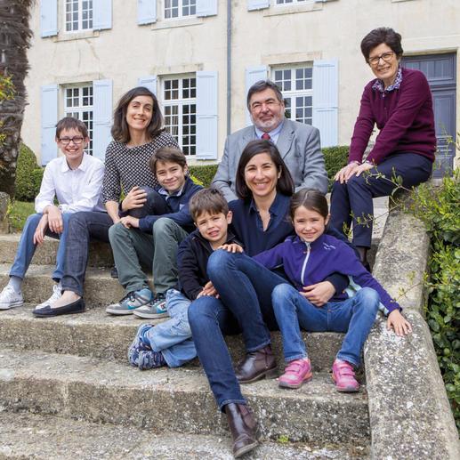 Familie Bernard
