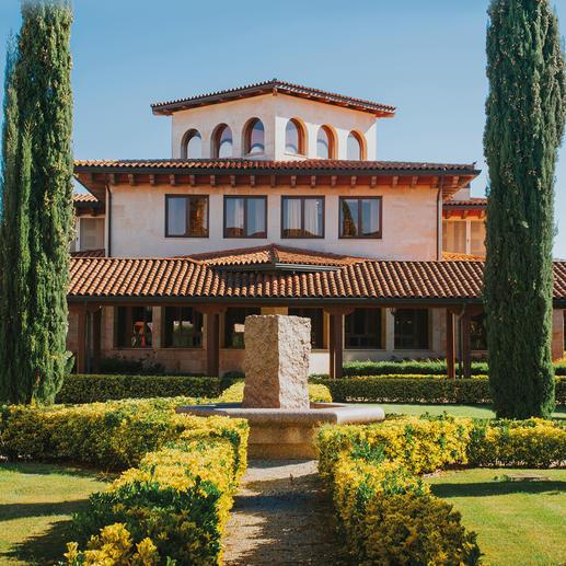 Weingut Bodegas Altanza
