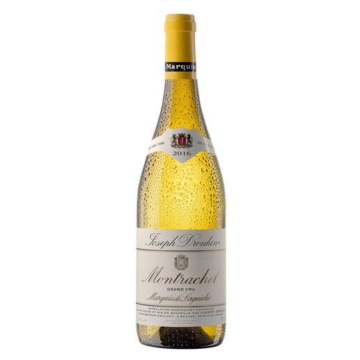 """Montrachet """"Marquis de Laguiche"""" 2016, Joseph Drouhin, Burgund, Frankreich - Der wohl berühmteste Weißwein der Welt."""