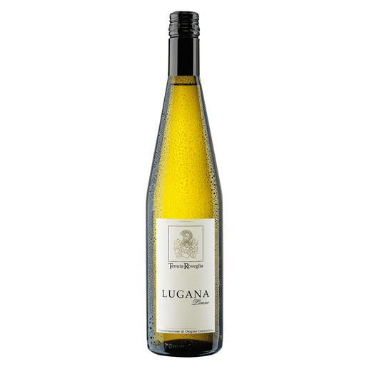 Lugana 2018, Tenuta Roveglia, Lombardei, Italien - Aus dem Filetstück des Lugana.