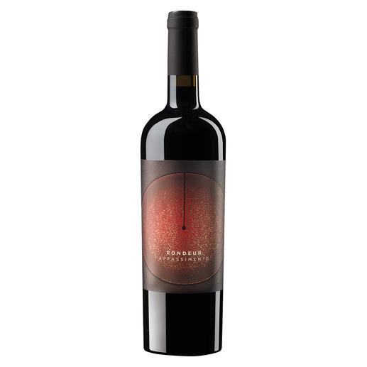Rondeur Appassimento 2018, Domaine de la Grange, Languedoc, Frankreich Der erste Appassimento-Wein aus Frankreich