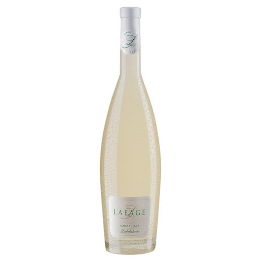 "Miraflors Blanc 2018, Domaine Lafage, Roussillon, Frankreich - ""Unschlagbar als Sommerwein. 90 Punkte."" (Jeb Dunnuck über den Jahrgang 2017, www.jebdunnuck.com, Februar 2018)"
