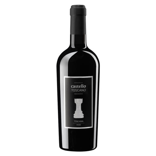 "Castello Toscano IGT 2016, Riolite Vini Srl, Toskana, Italien ""Einer der besten Rotweine des Jahres. 99 Punkte."" (Luca Maroni, Annuario dei Migliori Vini Italiani 2019)"