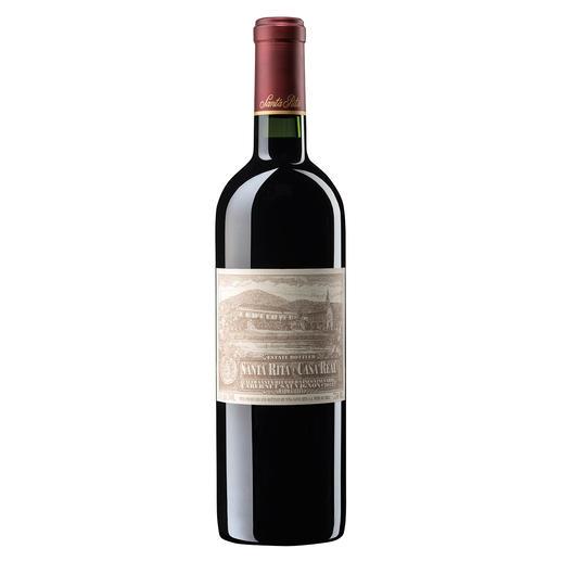 "Casa Real 2012, Santa Rita, Maipo, Chile ""Ein echter Klassiker!"" (Robert Parker, Wine Advocate 222)"