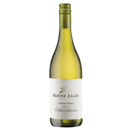 Kleine Zalze Chenin Blanc 2019, Stellenbosch, Südafrika Der beste Weißwein Südafrikas. Von 50 verkosteten Weißweinen aus Südafrika. (Mundus Vini Sommerverkostung 2015 über den Jahrgang 2015, www.mundusvini.com)