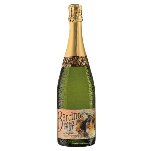 "Barcino Cava, Compañia de Vinos del Atlantico, Penedès, Spanien ""Sensationell."" (Robert Parker, Wine Advocate Special Interim Issue Report, 30.11.2014)"