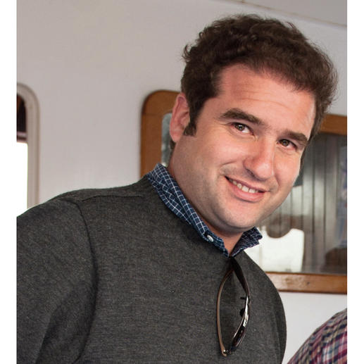 Weinmacher Alberto Orte