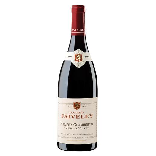 Gevrey-Chambertin 2016, Domaine Faiveley, Burgund, Frankreich - Gevrey-Chambertin – ein großer Wein. Zu einem erfreulich günstigen Preis.