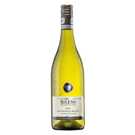 Sileni Sauvignon Blanc 2019, Sileni Estate, Marlborough, Neuseeland Der beste Weißwein aus Neuseeland. Unter mehr als 70 (!) Konkurrenten. (Mundus Vini 2013, www.mundusvini.com)