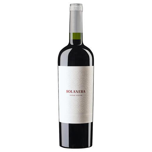 """Solanera 2016, Bodegas Castaño, Yecla, Spanien - """"Das ist mein Favorit! 92 Punkte."""" (Robert Parker, Wine Advocate 234, 29.12.2017 über den Jahrgang 2015)"""