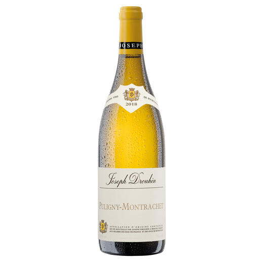 Puligny-Montrachet 2018, Joseph Drouhin, Burgund, Frankreich Puligny-Montrachet – ein großer Wein. Zu einem erfreulich vernünftigen Preis.
