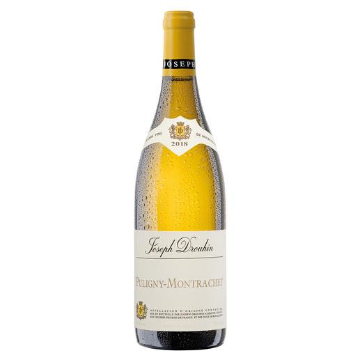 Puligny-Montrachet 2018, Joseph Drouhin, Burgund, Frankreich Puligny-Montrachet – ein großer Wein. Zu einem erfreulich vernünftigen Preis.