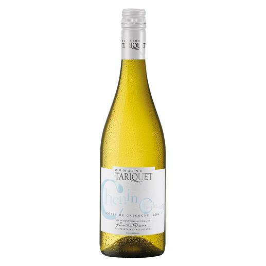 """Chenin-Chardonnay 2019, Côtes de Gascogne, Frankreich - """"Der beste Weißwein aus Frankreich."""" (Von mehr als 50 französichen Weißweinen, Mundus Vini Frühjahrsverkostung 2014, www.mundusvini.com)"""