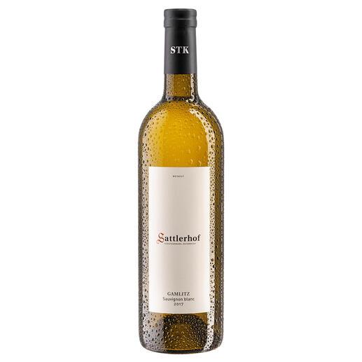 Der Weißwein des Jahres aus Österreich. (Weinwirtschaft 01/2020) Der Weißwein des Jahres aus Österreich. (Weinwirtschaft 01/2020)
