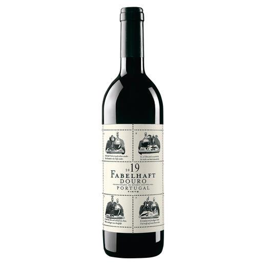Fabelhaft Tinto 2019, Niepoort, Douro, Portugal Dirk van der Niepoorts Meisterstück. Dreimal Rotwein des Jahres. (Weinwirtschaft Ausgaben 1/2010, 1/2012 und 1/2016)