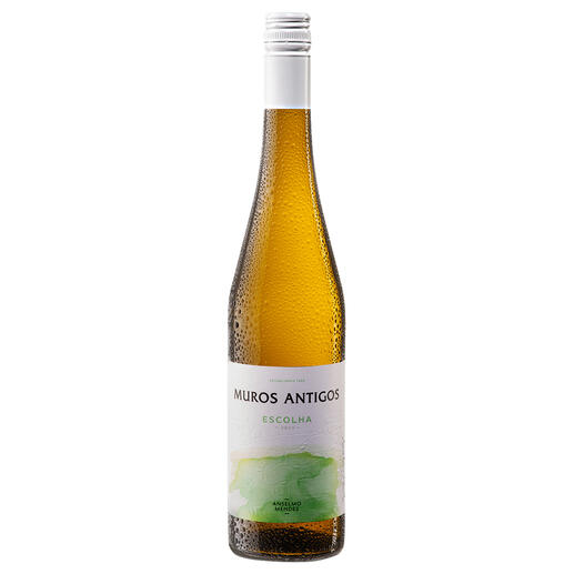 Muros Vinho Verde 2020, Anselmo Mendes, Vinho Verde DOC, Portugal Vinho Verde at its best: 90 Punkte von Robert Parker. (The Wine Advocate, 21. Mai 2020)