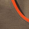 Khaki/Orange