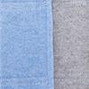 Aqua/Grau-Blau