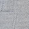 Grau/Hellblau meliert