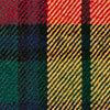 Buchanan, Gelb/Grün/Blau/Rot/Weiß