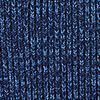Taubenblau/Schwarz-meliert