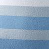 Weiß/Bleu