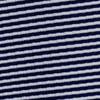 Ozeanblau/Weiß