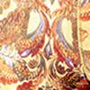 Paisley-Blätter