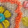 Beige/Multicolor