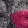 Grau/Rot