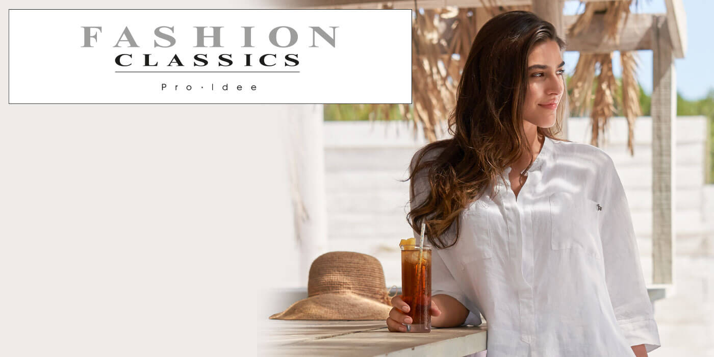 Fashion Classics Highlights Sommer 2020