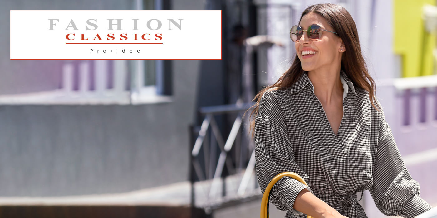 Fashion Classics Highlights winter 2019