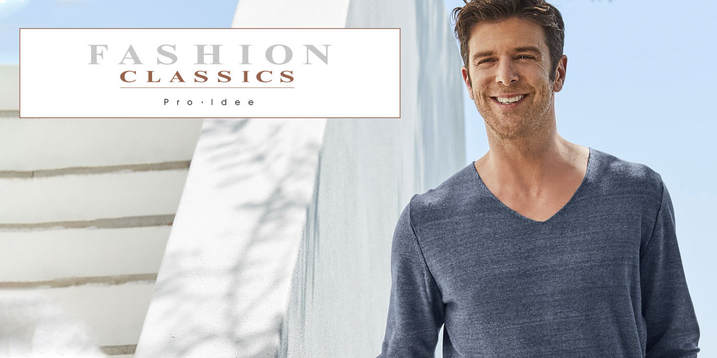 Fashion Classics Highlights Herbst 2019