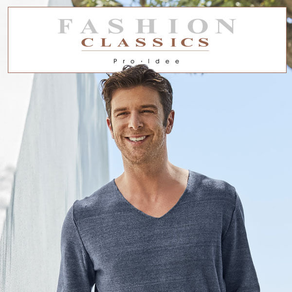 Fashion Classics Highlights Autumn 2019