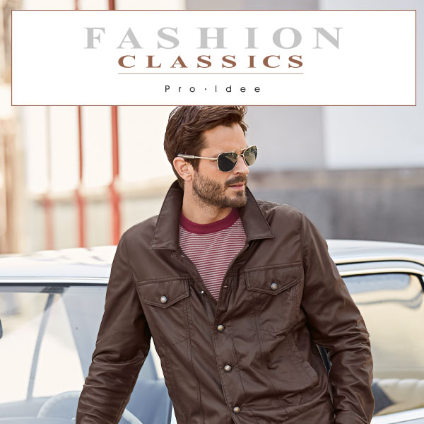 Fashion Classics Highlights Autumn 2019