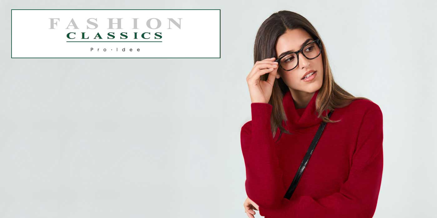 Fashion Classics Highlights Herbst/Winter 2020