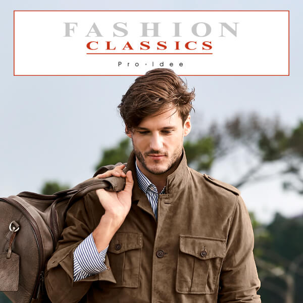 Fashion Classics Highlights Frühjahr/Sommer 2020