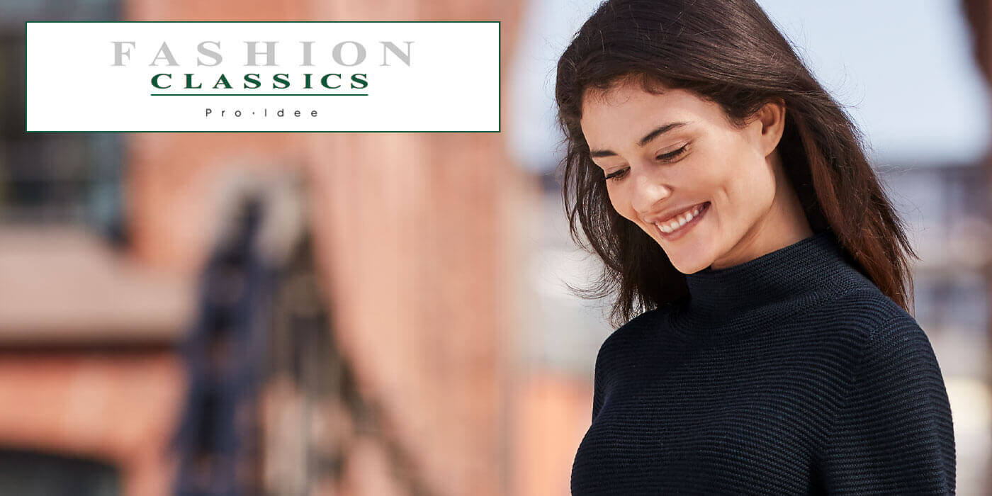 Fashion Classics Highlights winter 2019