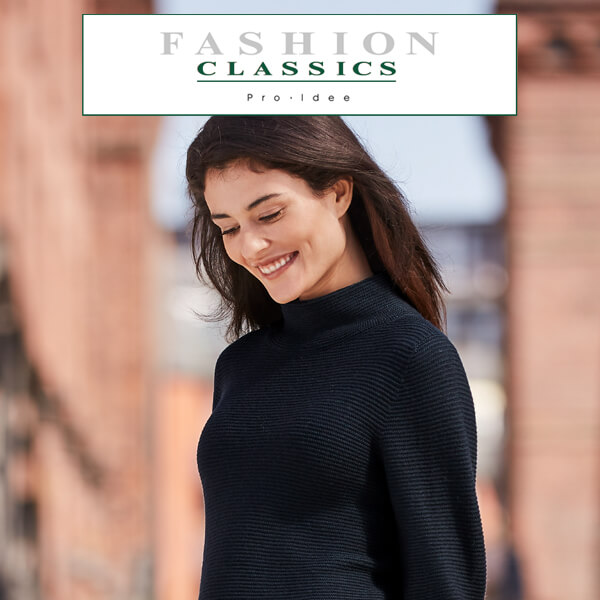 Fashion Classics Highlights w 2019