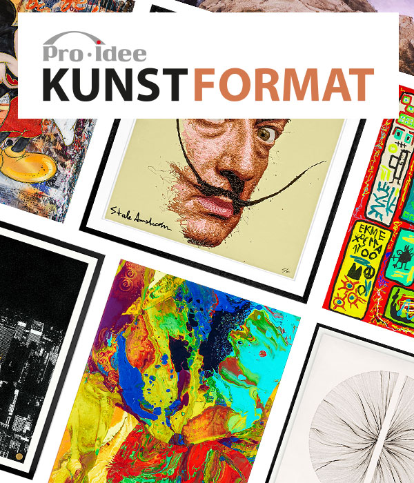 Kunstformat Highlights Sommer 2020