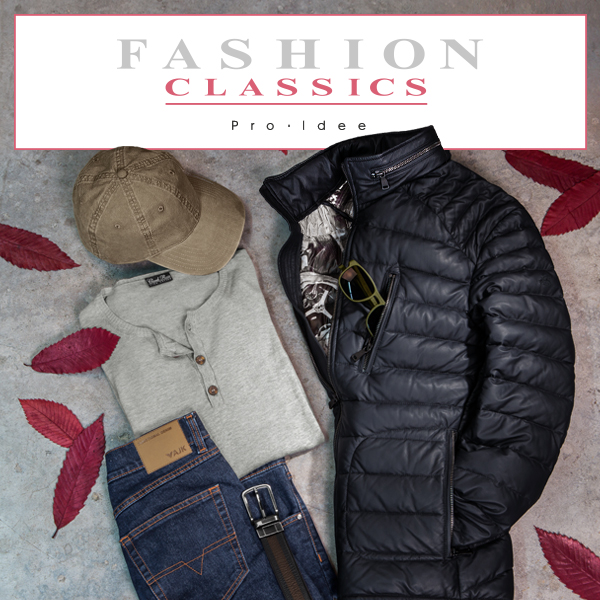 Fashion Classics Highlights Frühjahr 2019