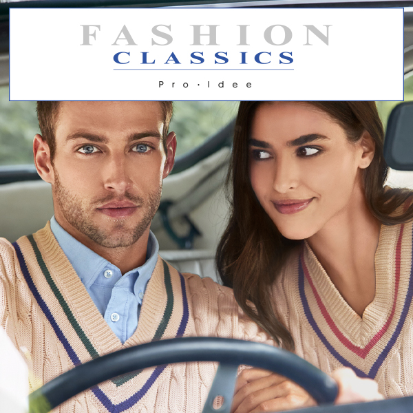 Fashion Classics Highlights spring/summer 2019