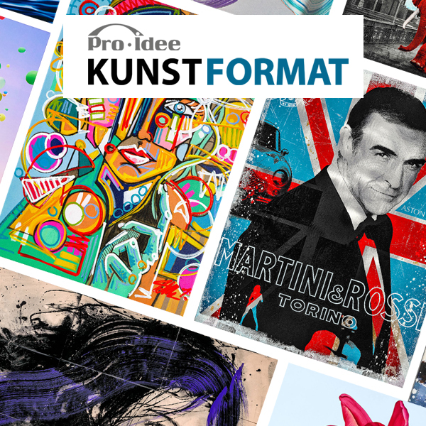 Kunstformat Highlights sommer 2019