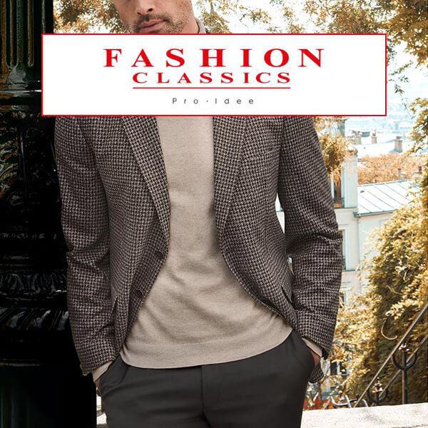 Fashion Classics Highlights Herbst/Winter 2021