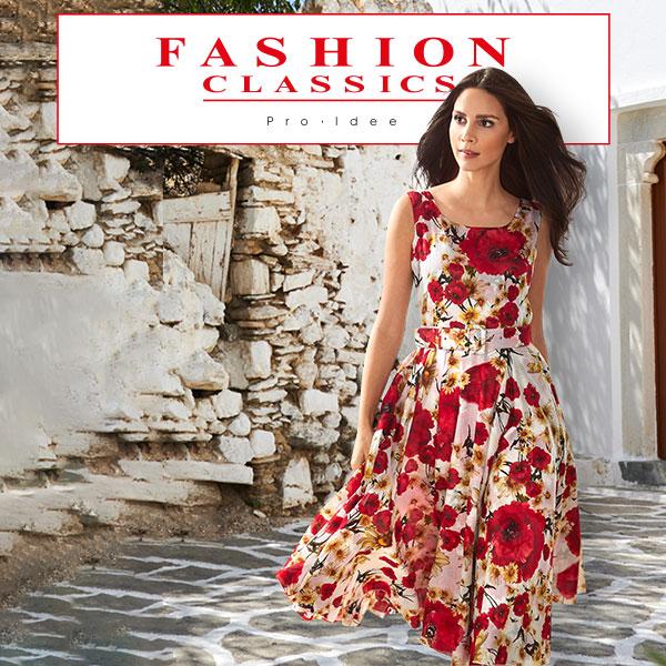 Fashion Classics Highlights Herbst 2021