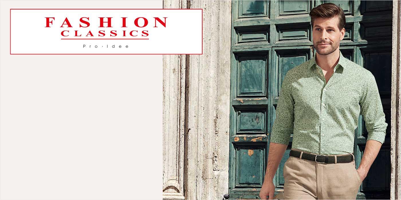 Fashion Classics Highlights uitgave 166